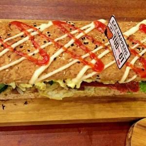 Menu Hungry John -- Dok Eat happens