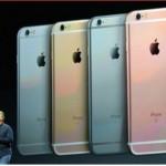 Fitur Terbaru 3D Touch  iPhone 6s dan iPhone 6s Plus
