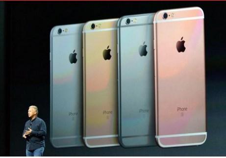 Fitur terbaru iPhones 6s dan iPhone 6s Plus