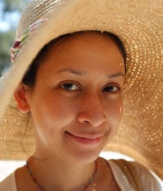 Melissa Sunjaya