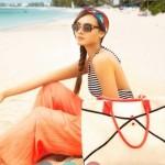 6 Tas Gaya untuk Liburan Pantai Anda!