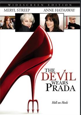 film the devil wears prada
