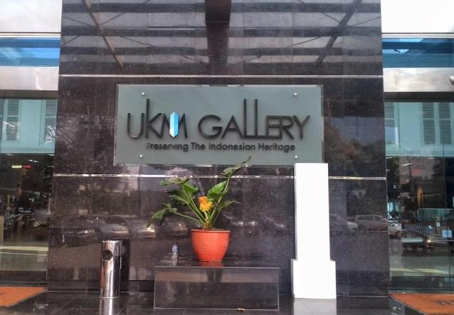 UKM Gallery Smesco