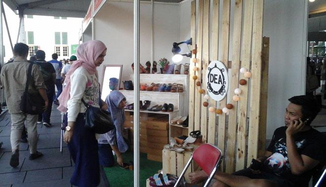 bazaar jakarta