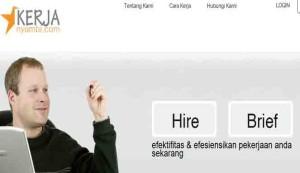 kerjanyambi freelance