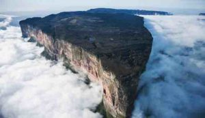 gunung roraima, venezuela