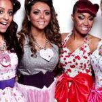Little Mix vs Fifth Harmony, Mana Favorit Anda?