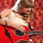 Kisah Di Balik 7 Lagu Taylor Swift yang Asyik dan Keren