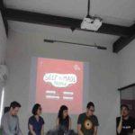 """Belajar dari Para Ahli: Indoestri """"Self Made"""" Talkshow"""