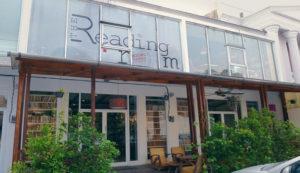 the reading room kemang