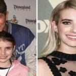 Ini Dia 8 Putri Bertalenta nan Cantik Para Pesohor Hollywood