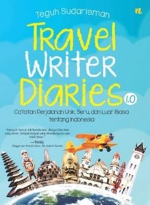 sinopsis travel writer diaries