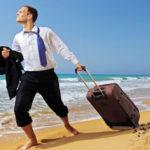 7 Alasan Mengapa Para Wirausaha Harus Traveling