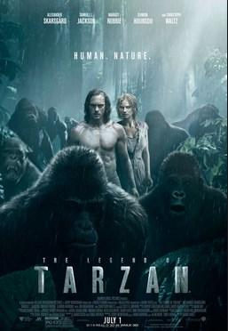 film the legend of tarzan