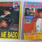 Mengenang 5 Majalah Remaja yang Dulu Pernah Eksis