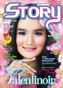 majalah story