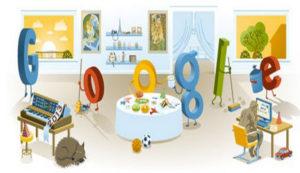 gaji google
