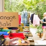5 Tips Sukses Gelar Garage Sale