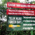 5 Destinasi Alam Indonesia yang Belum Terjamah