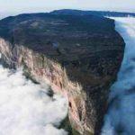 8 Tempat Nyata di Dunia yang Terlihat Bak Negeri Dongeng