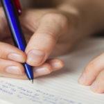 5 Alasan Menulis Tangan Lebih Baik Dibanding Mengetik
