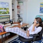 7 Strategi Sukses Kerja dari Rumah