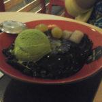 Dessert Hong Tang yang Selalu Menggugah Selera