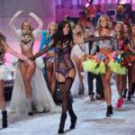 Inilah Sejarah Pilu Di Balik Megahnya Panggung Victoria's Secret