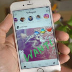 Cara Bisnis Online: Membuat Iklan Instagram Stories