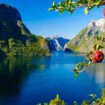 Ini Daftar 10 Negara yang Warganya Merasa Paling Bahagia