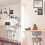 5 Ide Desain Ruang Kerja di Lahan Terbatas