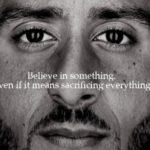 Ketika Nike Berani Mengusung Kampanye Iklan Benuansa Politis