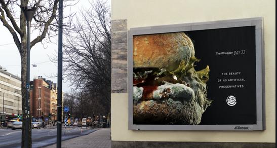 kampanye burger king
