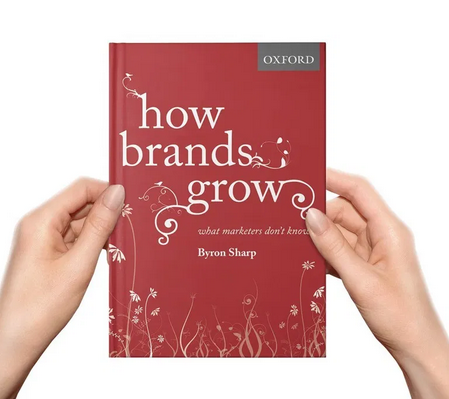 sinopsis how brands grow